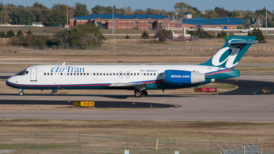 N944AT - Boeing 717-2BD - airTran Airways