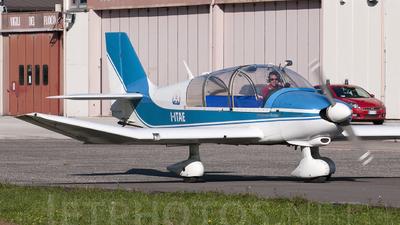 I-ITAE - Robin DR400/180R Remorqueur - Private