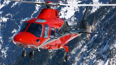 I-ESPE - Agusta A109S Grand - Private