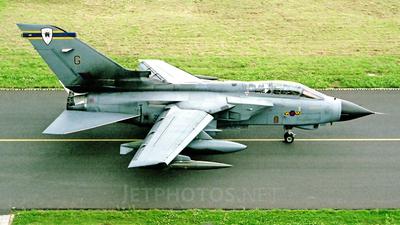 ZG713 - Panavia Tornado GR.1A - United Kingdom - Royal Air Force (RAF)