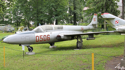 0506 - PZL-Mielec TS-11 Iskra - Poland - Air Force