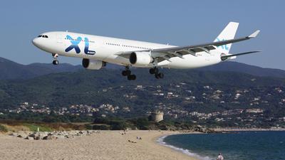 CS-TRI - Airbus A330-322 - XL Airways France (HiFly)