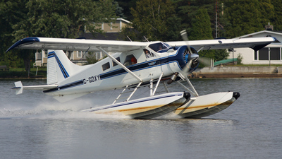 C-GDXY - De Havilland Canada DHC-2 Mk.I Beaver - Bel-Air Laurentien Aviation