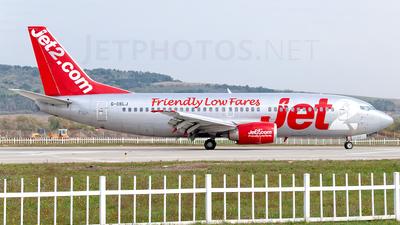 G-CELJ - Boeing 737-330 - Jet2.com