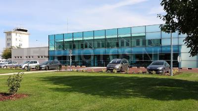LFLX - Airport - Terminal