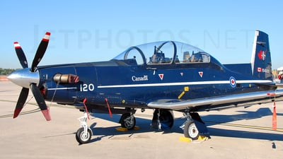 156120 - Raytheon CT-156 Harvard II - Canada - Royal Canadian Air Force (RCAF)