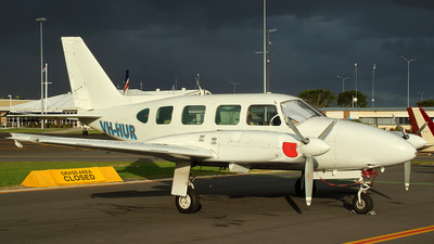 VH-HUR - Piper PA-31-310 Navajo C - Private