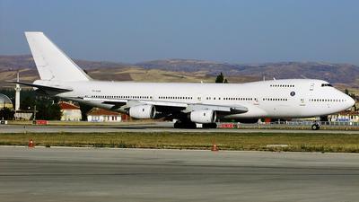 TF-AAB - Boeing 747-236B(SF) - Saudi Arabian Airlines Cargo (Air Atlanta Icelandic)