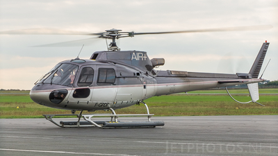 A picture of FGPDF - Airbus Helicopters H125 - [3290] - © Maxence GRAF - Aeronantes Spotters