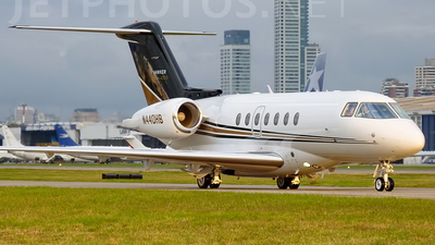 A picture of N440HB -  - [] - © Andrés Aliotta