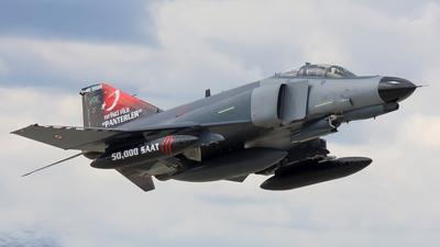 77-0285 - McDonnell Douglas F-4E Terminator 2020 - Turkey - Air Force