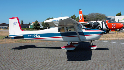CC-PAH - Cessna 172 Skyhawk - Private