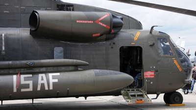 84-30 - Sikorsky CH-53GS - Germany - Army