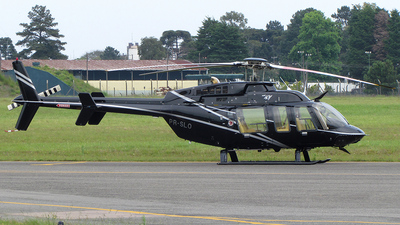 PR-SLO - Bell 407 - Private