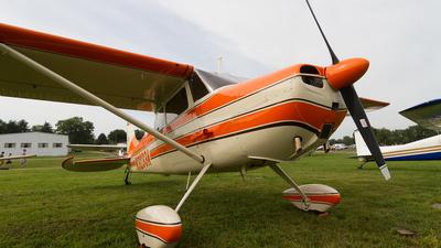 A picture of N3233A - Cessna 170B - [25877] - © Felipe García