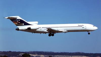 VH-ANE - Boeing 727-277(Adv) - Ansett.
