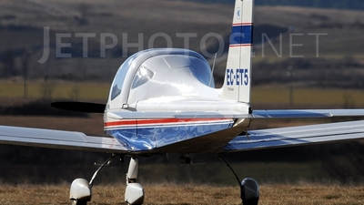 EC-ET5 - Tecnam P96 Golf - Private