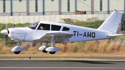 TI-AHQ - Piper PA-28-180 Cherokee D - Aerotica