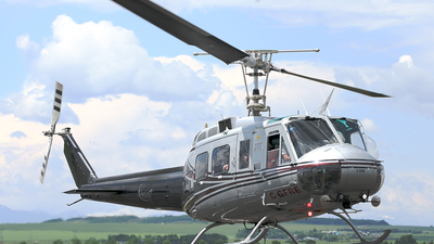 C-GFRE - Bell 205A-1 - Mustang Helicopters