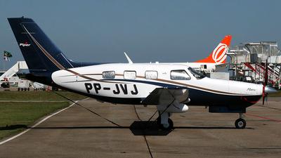 A picture of PPJVJ - Piper PA46R350T - [4692188] - © Bruno Orofino