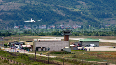 LTAS - Airport - Airport Overview