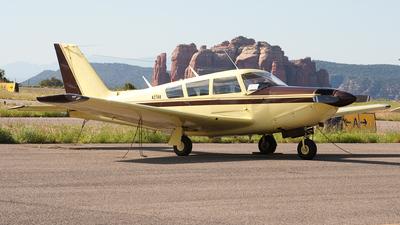 A picture of N27BR - Piper PA24260 - [244909] - © Felipe Garcia