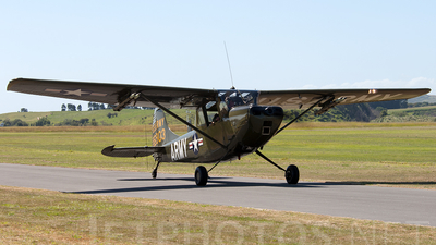 ZK-FYA - Cessna O-1G Bird Dog - Birddog Aviation