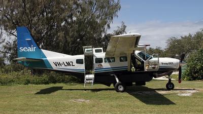 A picture of VHLMZ - Cessna 208 Caravan I - [20800173] - © Michael Fritz