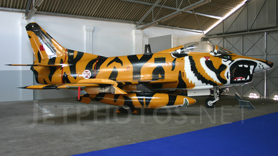 5454 - Fiat G91-R/3 - Portugal - Air Force