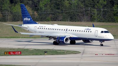 N274JB - Embraer 190-100IGW - jetBlue Airways