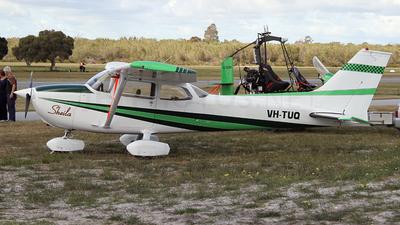 A picture of VHTUQ - Cessna 172M Skyhawk - [17263556] - © Brenden