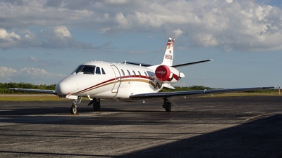 N560ML - Cessna 560XL Citation Excel - Private