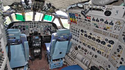 XW664 - British Aerospace Nimrod R.1 - United Kingdom - Royal Air Force (RAF)