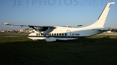 CS-TMH - Short 360 - Aerocondor