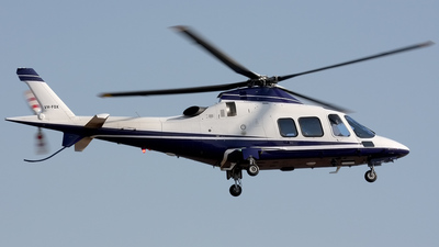 VH-FOX - Agusta A109S Grand - Private