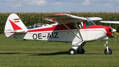 OE-AIZ - Piper PA-22-108 Colt - Private
