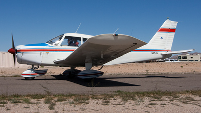 A picture of N8714N - Piper PA28140 - [2825615] - © Felipe Garcia