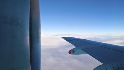UP-F1005 - Fokker 100 - Bek Air