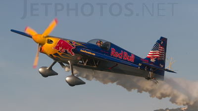 A picture of N669RB -  - [0027] - © Eduardo Capdeville C.