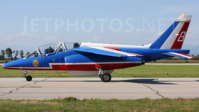 E95 - Dassault-Breguet-Dornier Alpha Jet E - France - Air Force