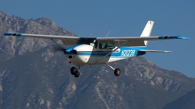 A picture of N21238 - Cessna 182P Skylane - [18261508] - © Jeremy D. Dando