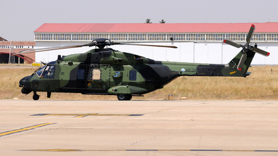 NH-211 - NH Industries NH-90TTH - Finland - Army