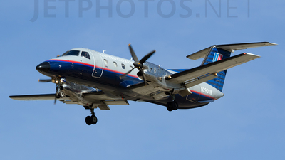 N290SW - Embraer EMB-120ER Brasília - United Express (SkyWest Airlines)