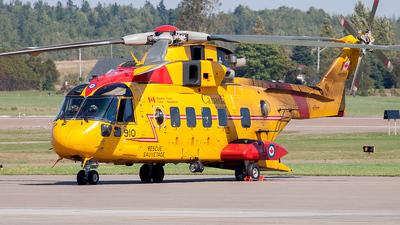 149910 - Agusta-Westland CH-149 Cormorant - Canada - Royal Canadian Air Force (RCAF)