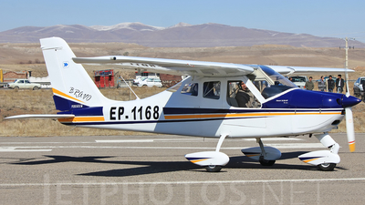 EP-1168 - Tecnam P92 Echo JS - Private