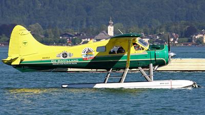 N930AJ - De Havilland Canada DHC-2 Mk.I Beaver - Beavair