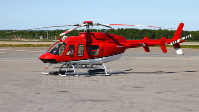 A picture of CGXNH - Bell 407GX - [54301] - © Mark Stares