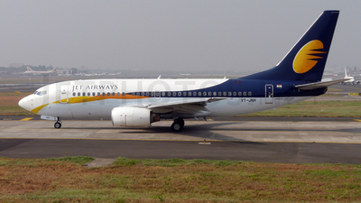 VT-JNH - Boeing 737-71Q - Jet Airways