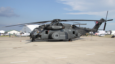 162504 - Sikorsky MH-53E Sea Dragon - United States - US Navy (USN)