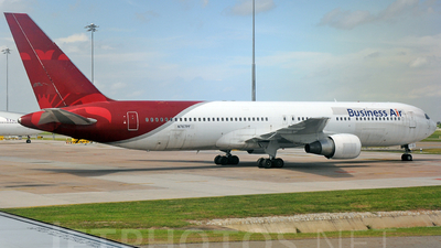 A picture of N767PF -  - [25088] - © Ratchapon Pipitsombat